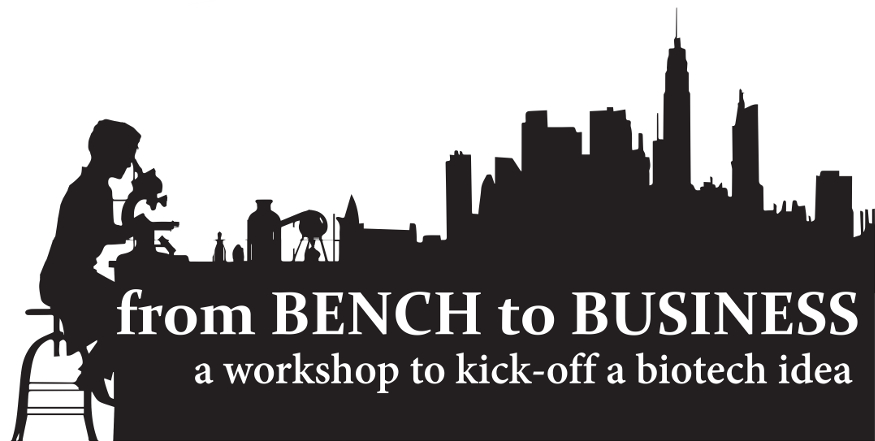 Bench to Business logo