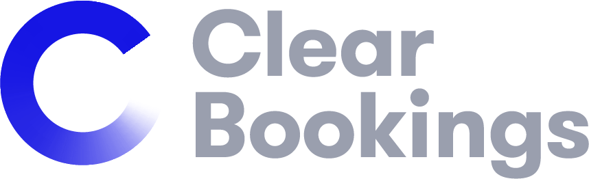 Clearbookings logo
